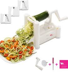 Surprised by WonderVeg Slicer & Amazon
